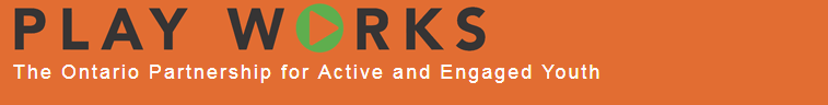 Play Works Banner