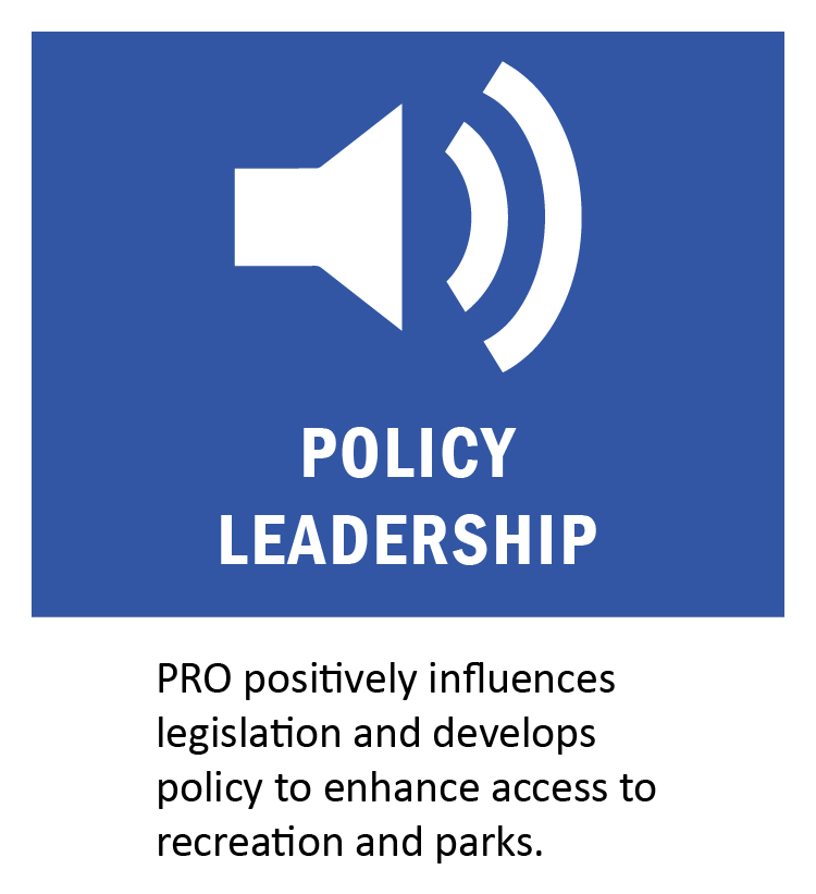 Policy Leadership + Link